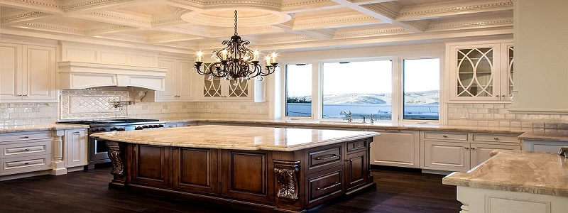 Kitchen Cabinetry CO