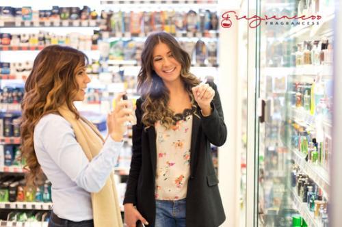 Best Online Perfume Shop