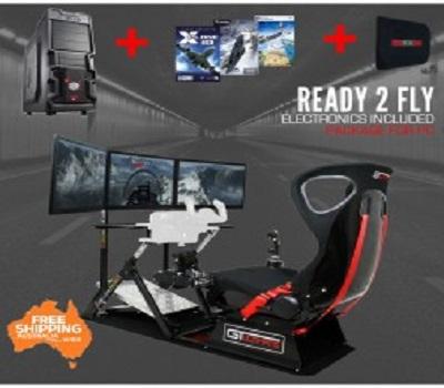 Shop Next Level Flight Simulators