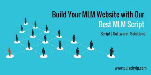 MLM-website-script