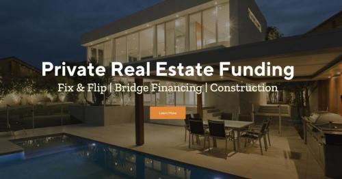 Financing CA