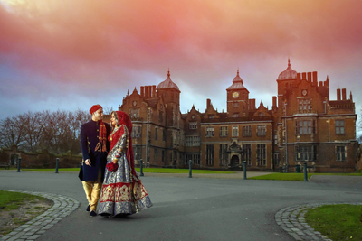 Asian wedding photography Birmingham UK