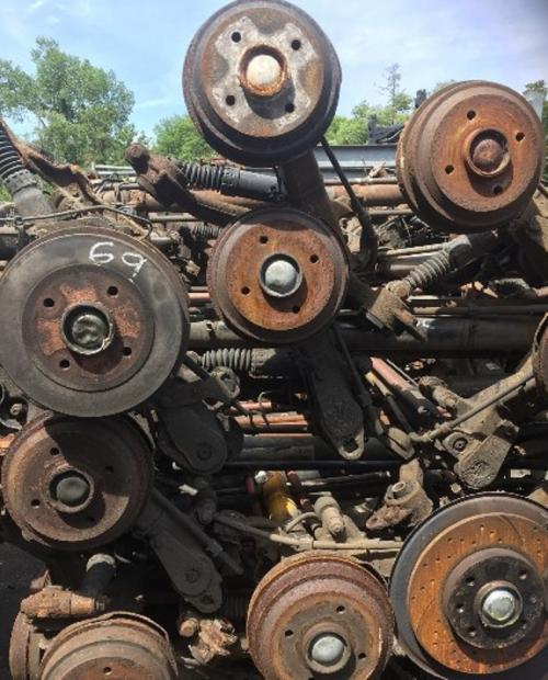 Low Cost Auto Parts In Shedfield