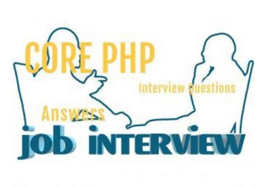 Core-php