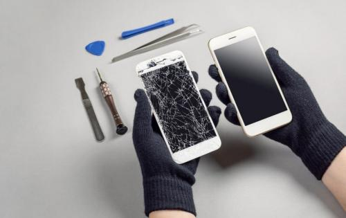 Its time to Choose a Mobile Phone Repairs UK.