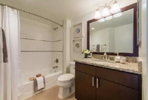Apartments in Washington DC