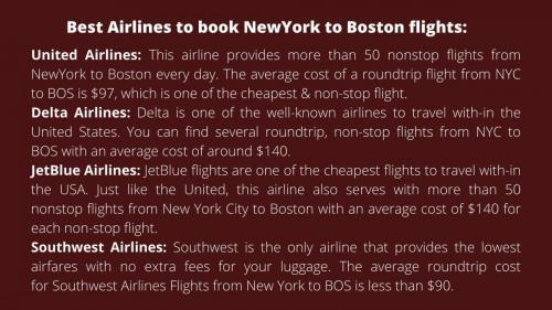 NewYork to Boston Cheap Flights (2)