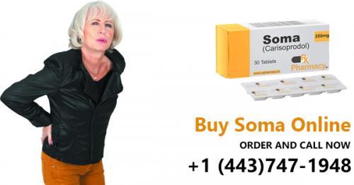 Buy soma online in USA -Wellmedhelps