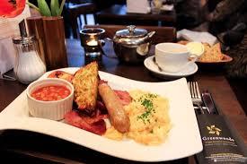 English Breakfast Amsterdam