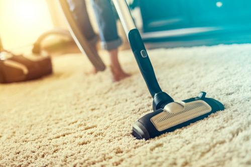 House Cleaning Service Charlotte