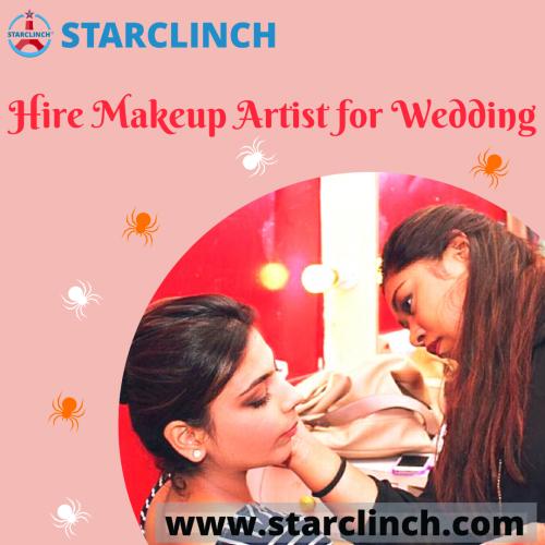 Hire Makeup Artist