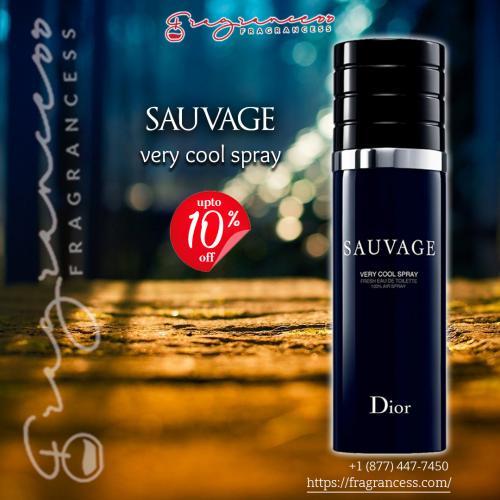 Sauvage Perfume