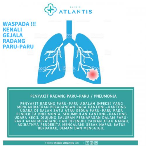penyakit-paru-paru