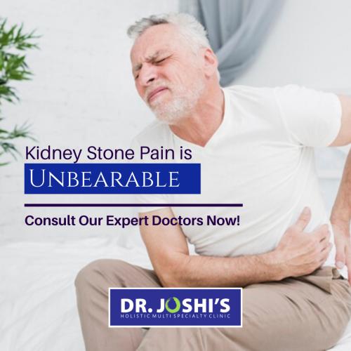 Kidney Doctor in Mumbai