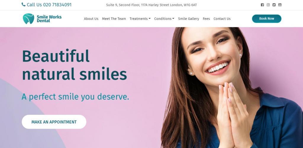 smileworks image