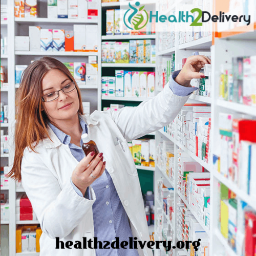 Best Online Pharmacy - Health2 Delivery