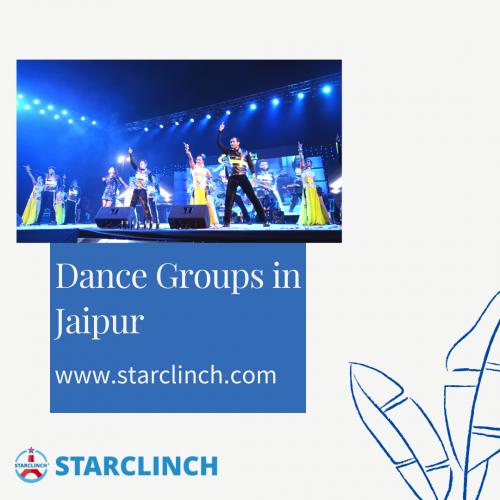 Dance Groups in Jaipur