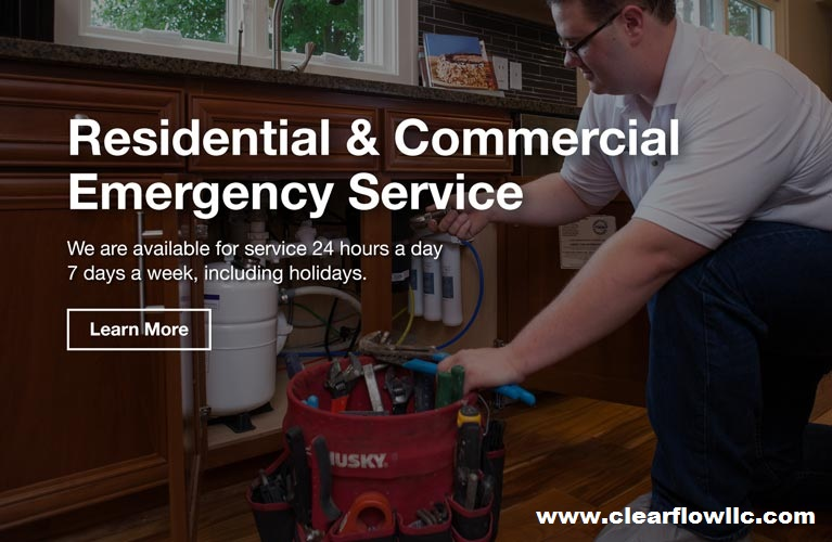 Commercial and Emergencey Plumbing Contractors in New Jersey City