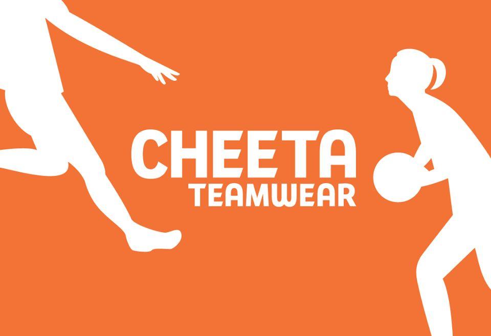 Cheeta Teamwear cover