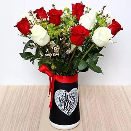 Valentine Gift 2020: Ravishing Flowers