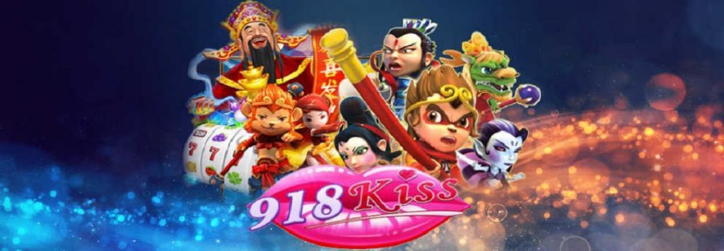 918kiss banner