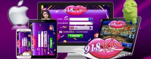 918kiss apk free download