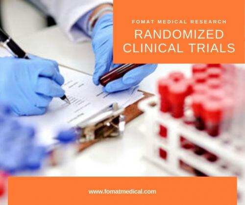 Why to Choose Randomized Clinical Trials?