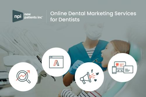 New Patients Inc - Online Dental Marketing Services for Dentists
