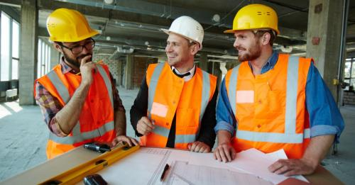 Get Certified Labour for your Work Projects