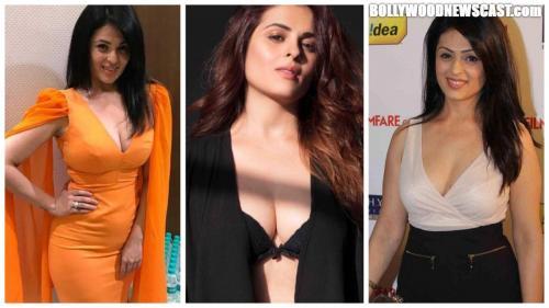 Anjana Sukhani hot