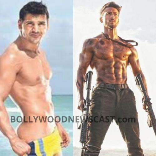 Actors with Best Body in Bollywood