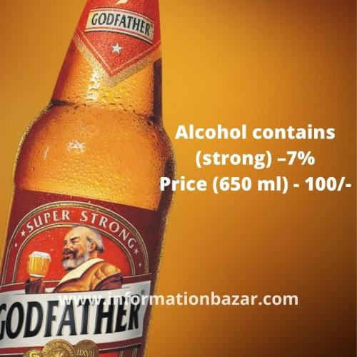 Best Beer in India with price