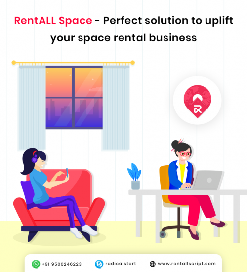 RentALL Space 08-06-20