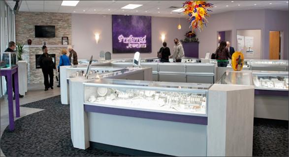 Preferred Jewelers International Store