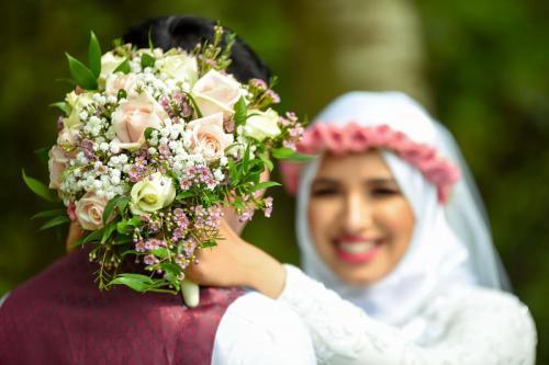 Wedding Photographer in Birmingham UK
