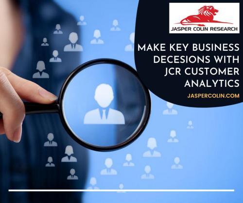 Customer Analytics J