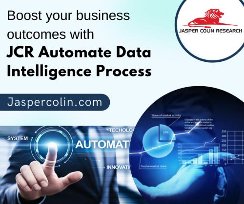 Automate Data Intelligence