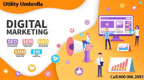 Best Digital Marketing Agnecy in London