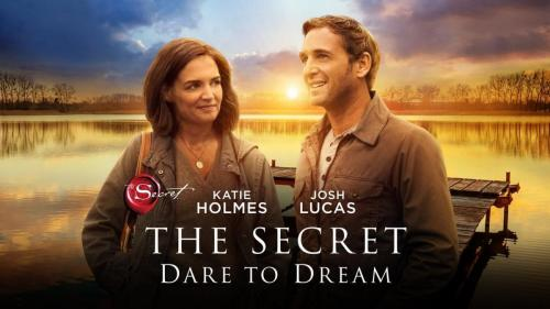 The Secret Dare to Dream {{Official VIDEOS}}~2020~FuLL'MoVies""