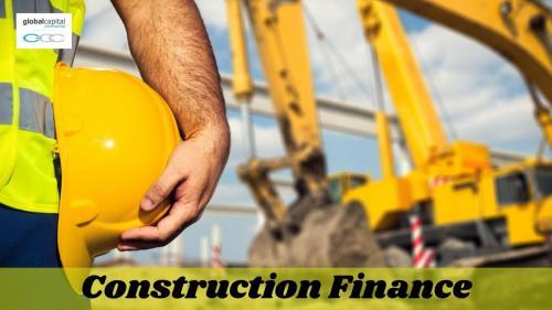 Construction Finance | GCC