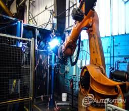 robotic welding edmonton