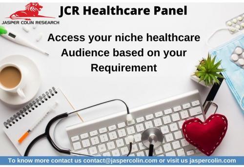 JCR Healthcare Panel