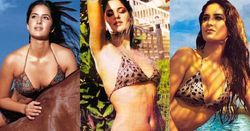 katrina-kaif-hot-in-bikini-navel-show-cleavage-bollywood-actress
