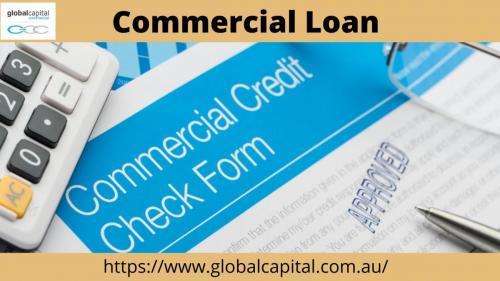 Commercial Loan