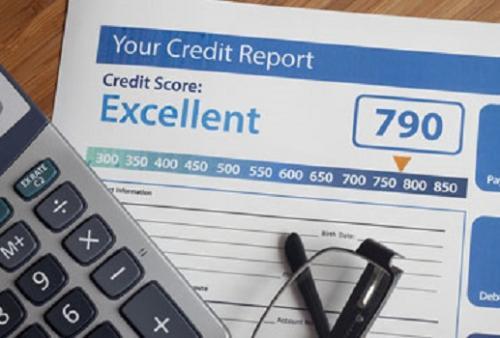 Credit Repair Houston Texas