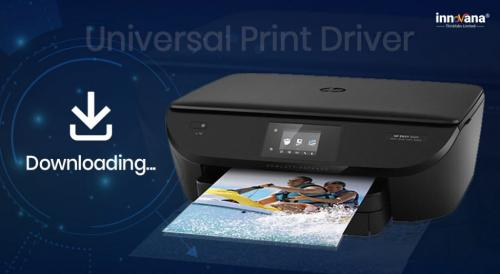 How to Download & Update the HP Universal Print Driver