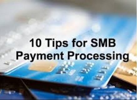 10 tips for payment processing