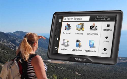 free Garmin map updates