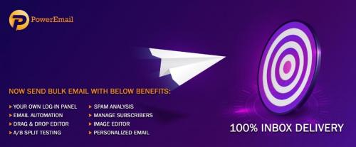 Bulk Email Service Provider in Delhi | Bulk Email Marketing