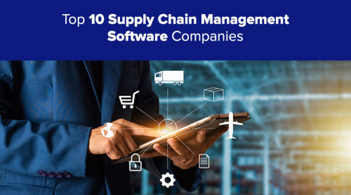 supplychain-management-software-company